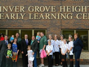 2014-RibbonCuttingELC