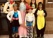 2017 Boo Bash – Inver Grove Heights Parks and Recreation