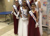 2017 Junior Winter Carnival Coronation